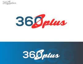 Nro 130 kilpailuun Design a logo / 360 Plus käyttäjältä EstrategiaDesign