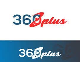 Nro 132 kilpailuun Design a logo / 360 Plus käyttäjältä EstrategiaDesign