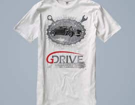 #13 for Gdrive T-Shirt design af AWAIS0