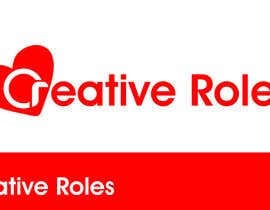 #3 for Design a Logo for Creative Roles by Bros03