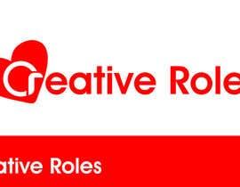 Bros03 tarafından Design a Logo for Creative Roles için no 3