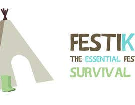 "nº 17 pour Design a Logo for A ""Festival Survival Kit"" par DanBoulter"