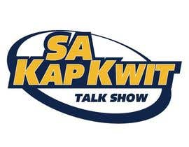 "rafina13 tarafından DESIGN A LOGO FOR A TV TALK SHOW CALLED "" SA KAP KWIT "" için no 51"