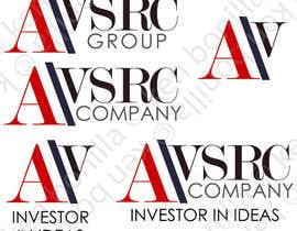 #1 for Design a Logo for AVSRC by kenbonilla