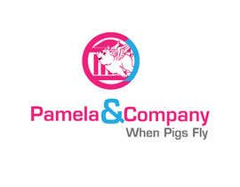 #13 for Design a Logo for Pamela & Company by Ismailjoni