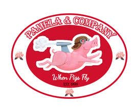 #6 for Design a Logo for Pamela & Company by MCTarakan