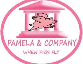 samir121xx tarafından Design a Logo for Pamela & Company için no 18