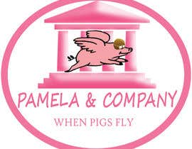 samir121xx tarafından Design a Logo for Pamela & Company için no 19
