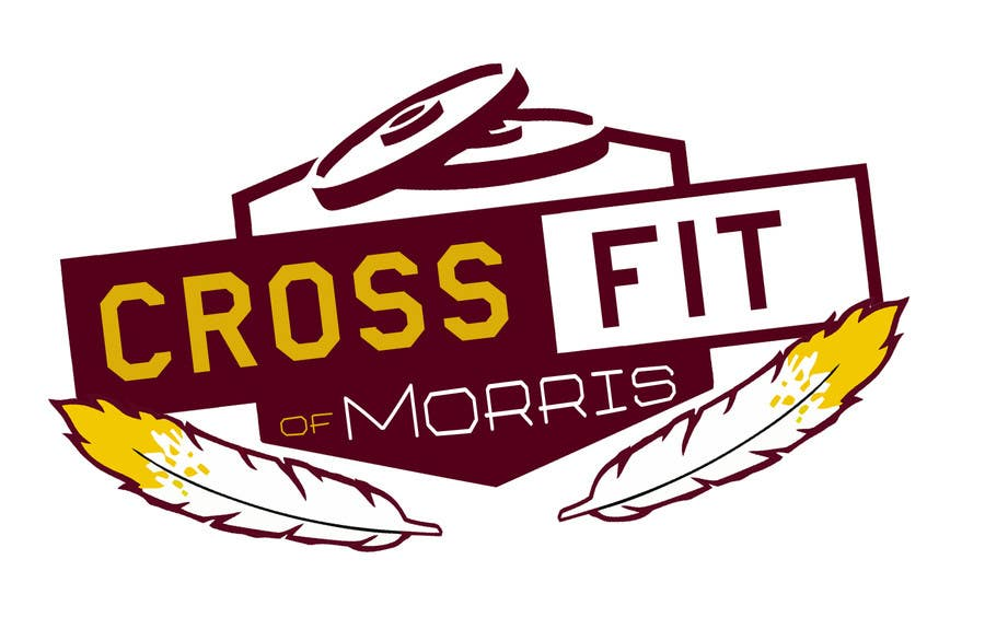 #41 for Need a Logo for CrossFit Morris by MattGraphics