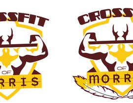 #45 for Need a Logo for CrossFit Morris by MattGraphics