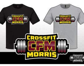 #38 cho Need a Logo for CrossFit Morris bởi MyPrints