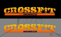 Contest Entry #37 for Need a Logo for CrossFit Morris