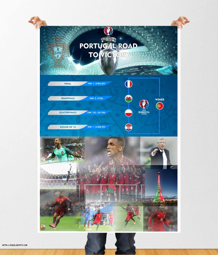 Kilpailutyö #14 kilpailussa Design a Flyer