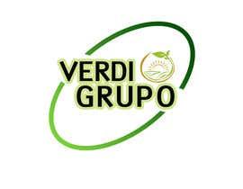 Nro 32 kilpailuun Diseñar un logotipo empresa sector agricola käyttäjältä anb1809