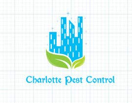 #2 for Charlotte Pest Control Logo for Bulwark Exterminating by manishpansare123