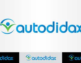 #284 for Logo Design for autodidaX - be creative ;) af sayeed21