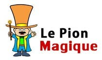 Contest Entry #29 for Le Pion Magique