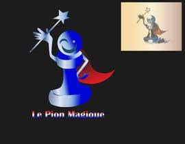 #21 for Le Pion Magique by stamarazvan007