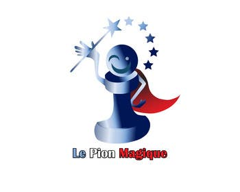 #34 for Le Pion Magique by stamarazvan007