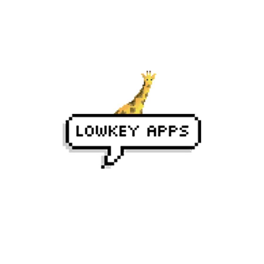 Kilpailutyö #35 kilpailussa Design a Logo for LowKey Apps