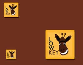 nº 21 pour Design a Logo for LowKey Apps par stamarazvan007