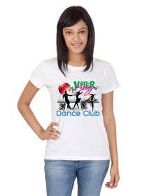 #91 for Graphic Design for JitterSwing Dance Club by creativework07