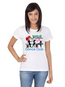 #93 for Graphic Design for JitterSwing Dance Club by creativework07