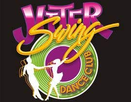 #53 para Graphic Design for JitterSwing Dance Club por YONWORKS