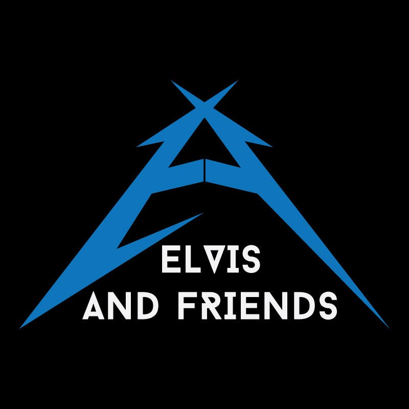 Penyertaan Peraduan #17 untuk ELVIS AND FRIENDS