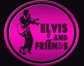 #11 for ELVIS AND FRIENDS af laila82