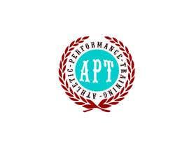 Nro 10 kilpailuun APT t shirt logo käyttäjältä maanap