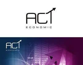Nro 5 kilpailuun Design a Logo  for Economic Forum käyttäjältä dulhanindi