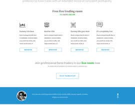 Poornah tarafından Create a high converting home page! için no 28