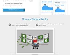 xsasdesign tarafından Create a high converting home page! için no 10