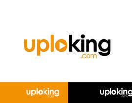 #17 for Logo Design for Uploking.com by Grupof5