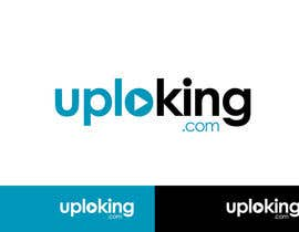 #16 for Logo Design for Uploking.com by Grupof5