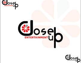 #7 for Develop a Corporate Identity for Close Up Entertainment by utrejak
