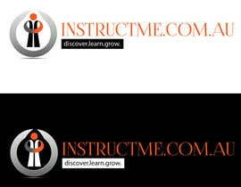 #17 untuk Design a Banner for Instruct Me oleh IllusionG