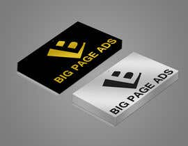 #6 para Design a Logo for Advertising Business por tadadat