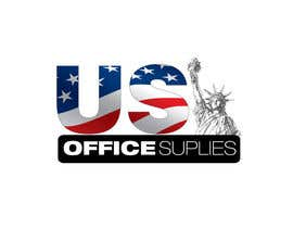#10 cho Design a Logo for usofficesupplies.com bởi xicosantos