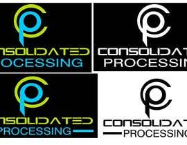 #42 for Design a Logo for Consolidated Processing by greenuniversetec