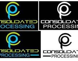 Nro 42 kilpailuun Design a Logo for Consolidated Processing käyttäjältä greenuniversetec