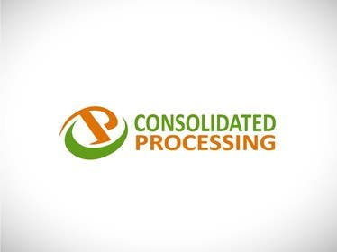 #26 para Design a Logo for Consolidated Processing por tfdlemon