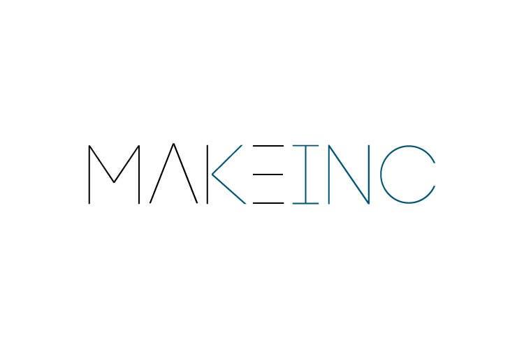 Proposition n°74 du concours Design a Logo for Makeinc