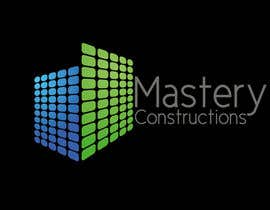 #24 for Design a Logo for Mastery Constructions by marcinrrr