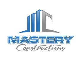 #81 for Design a Logo for Mastery Constructions by andreaskillers72