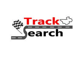 nº 25 pour Design a Logo for track search a motorsport website bikes and cars par ACmilano