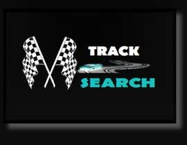 nº 39 pour Design a Logo for track search a motorsport website bikes and cars par Shuvo992