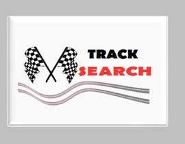 nº 40 pour Design a Logo for track search a motorsport website bikes and cars par Shuvo992