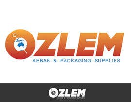 #573 for Logo Design for Ozlem by tiffont